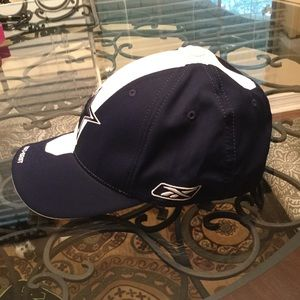 Reebok Accessories - Dallas Cowboys Cap 0fef78f806ee